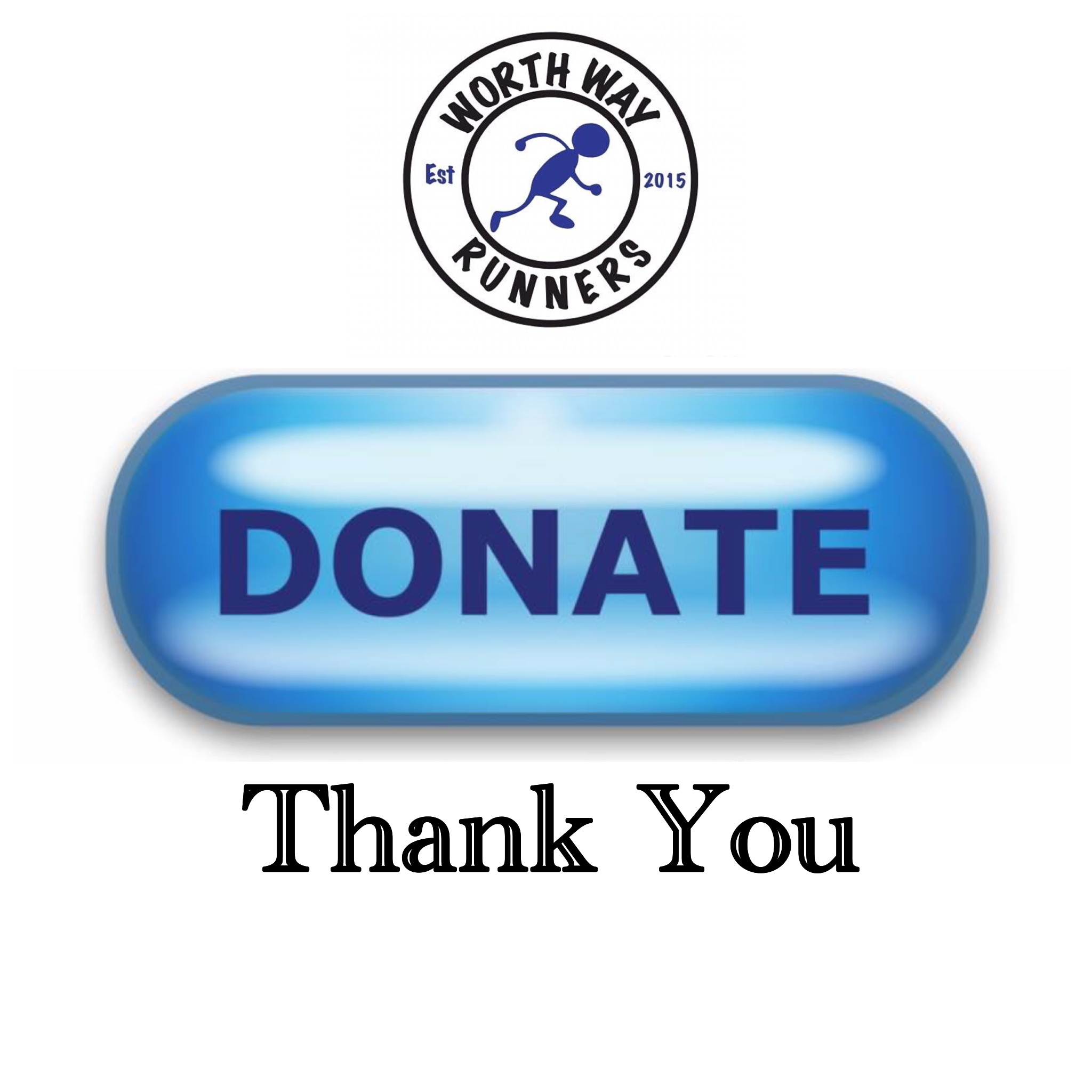 Worth Way Runners - Club Donation