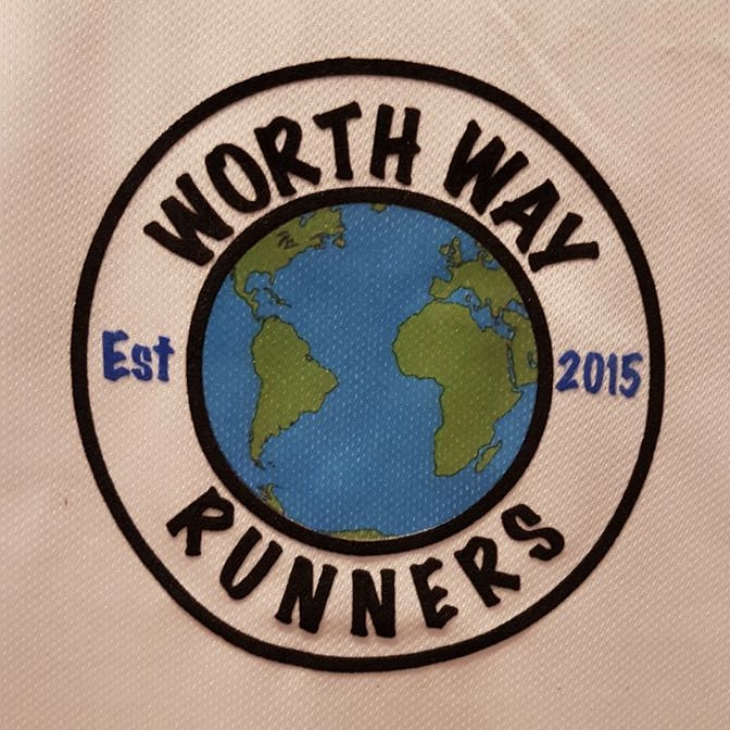 Worth Way Runners - Unisex World Tour Running Shirt