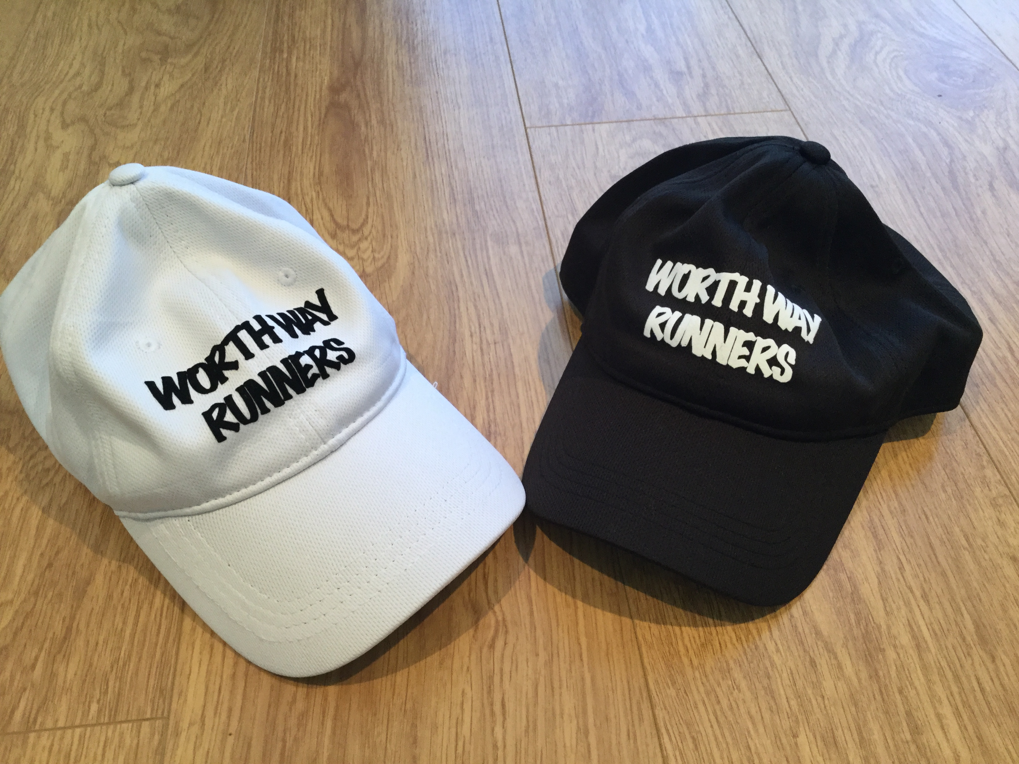 Worth Way Runners - Hat